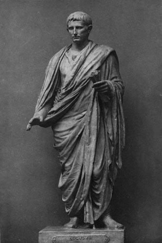 скульптуры древнего рима с картинками
